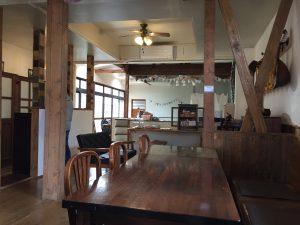松本市│子連れランチ│The Storyhouse Cafe